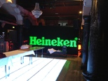 Heineken Ledvloer afther Party