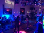 Idance kids party